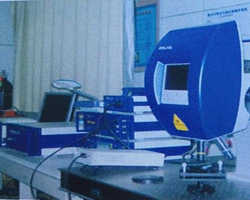 美国产光谱分析仪