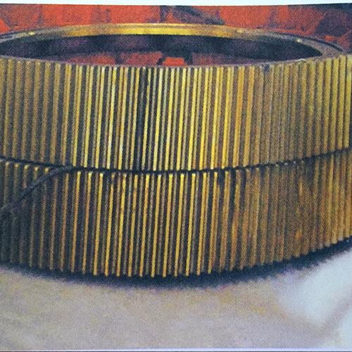 铸钢大齿轮