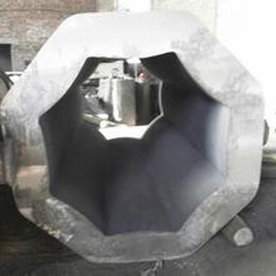 营口8-20T钢锭模